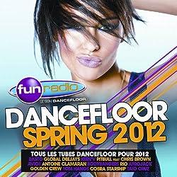 Fun Dancefloor Spring 2012