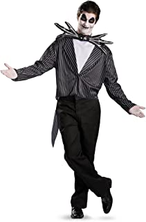 Disguise Men's Disney Nightmare Before Classic Costume