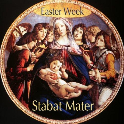 Stabat Mater, Hob. XX: X. Virgo virginum
