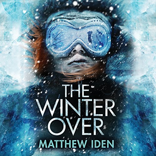 The Winter Over by Matthew Iden - For thirty-something mechanical engineer Cass Jennings, Antarctica offers an opportunity to finally escape the guilt of her troubled past and to rebuild her life....