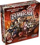 Asmodee Zombicide Season 1 - Grundspiel, Dungeon Crwaler, Deutsch