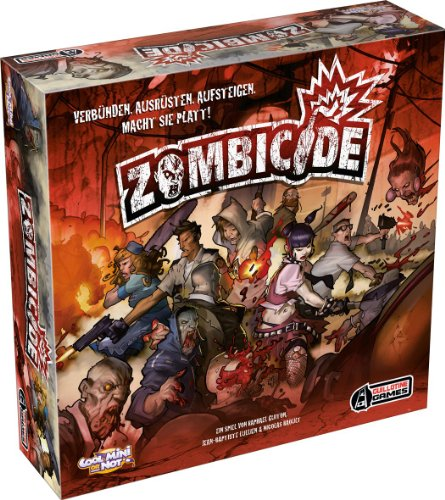 Asmodee Gmbh -  Cool Mini or Not -