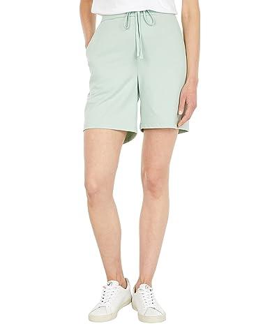 NYDJ French Terry Jogger Shorts