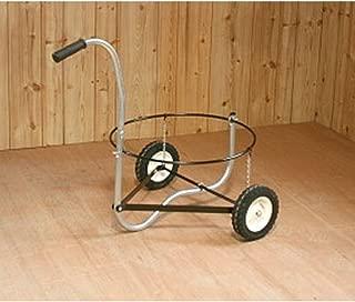 heavy duty muck bucket cart