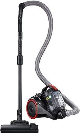 Samsung Vc07K41F0Vr/Tr Anti-Tangle Elektrikli Süpürge, Kırmızı