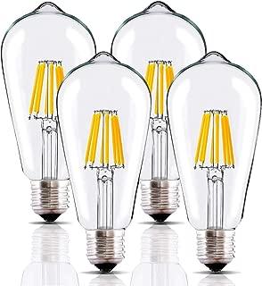 Best vintage style led lights Reviews