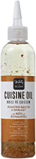 Wildly Delicious Roasted Garlic & Shallot Cuisine Oil