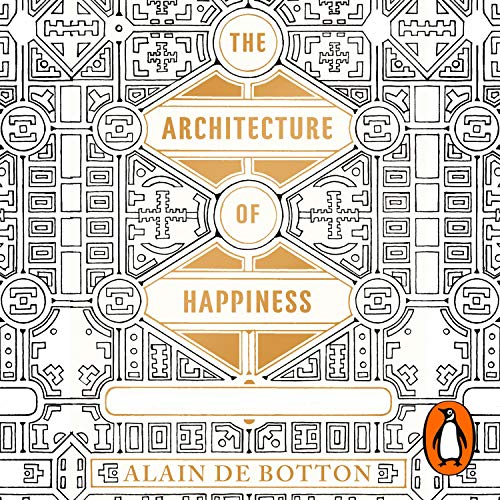 The Architecture of Happiness cover art