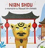 Nian Shou, le monstre du nouvel an chinois