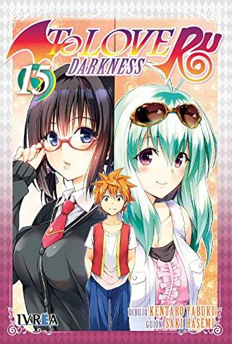 To Love Ru Darkness 15