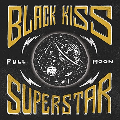 Black Kiss Superstar