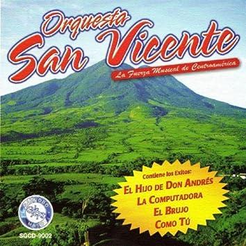 La Fuerza Musical De Centroamerica