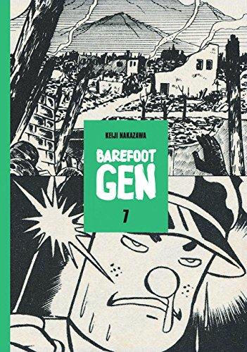 Barefoot Gen Volume 7: Hardcover Edition