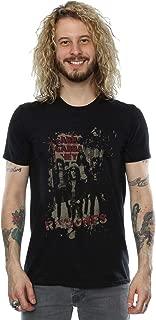 Ramones Men's Gabba Gabba Hey T-Shirt