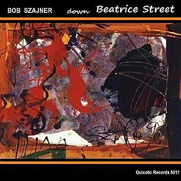 Down Beatrice Street