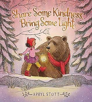 Share Some Kindness Bring Some Light