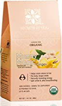 Mummy Magic Weight Loss Organic Ginger Tea Postpartum Energy Tea 20 Unbleached Tea Bags Up to 40 Servings Naturally Increase Metabolism Maintain Healthy Energy Levels Improve Digestion Estimated Price : £ 12,95