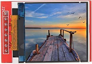 LCD Display Module, 1.44