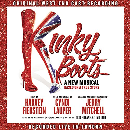 Kinky Boots (Original West End Cast Recording)