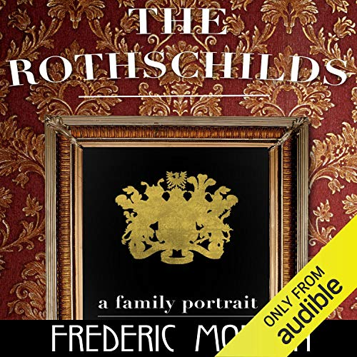 Couverture de The Rothschilds