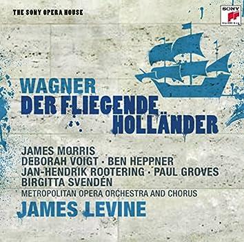 Wagner: Der fliegende Holländer