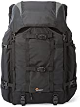 Lowepro LP36775-PWW  Pro Trekker 450 Bag for Camera  Fits 1-2 Pro DSLRs with Grip and Lens  4-6 Extra Lenses  Flashes  Tripod  Monopod  15 4 Inch Laptop