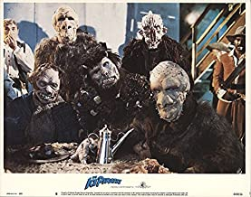 The Ice Pirates 1984 Authentic 11