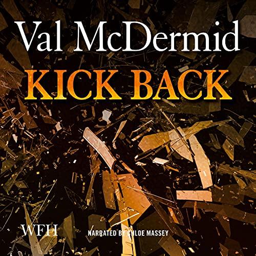 Kick Back: PI Kate Brannigan, Book 2