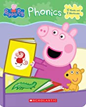 Best peppa pig phonics books Reviews