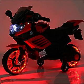 LEMORTH 3-6 jaar Kids Elektrische Pedaal Motorfiets Ride-On Toy, Kids Elektrische Pedaal Motorfiets Ride-On Toy, for kinde...