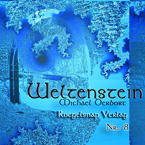 Weltenstein 8 Titelbild