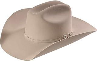 739c48e2ac1 Amazon.com  Whites - Cowboy Hats   Hats   Caps  Clothing