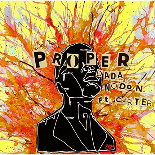 Dada NoDon feat. Carter
