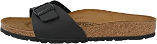 Birkenstock Schuhe Madrid Birko-Flor Normal