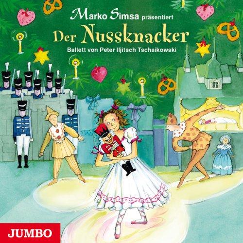 Der Nussknacker.Ballett V.Peter I.Tschaikowsky