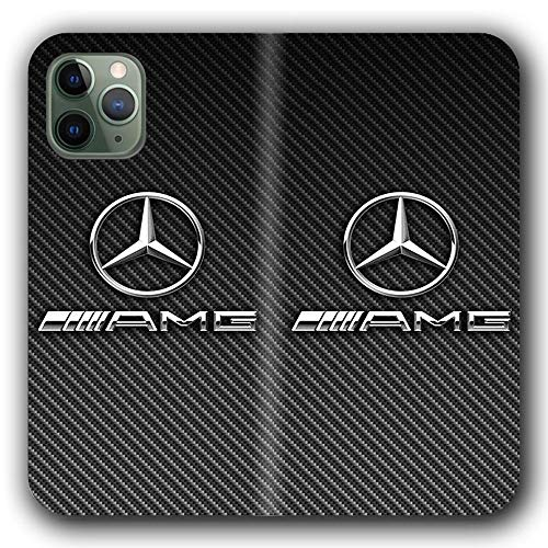 Funda iPhone 7 Plus/Funda iPhone 8 Plus Flip Leather Wallet Incidental Card Slot Phone Case Alad DIN Jasm Ine Genie P-010