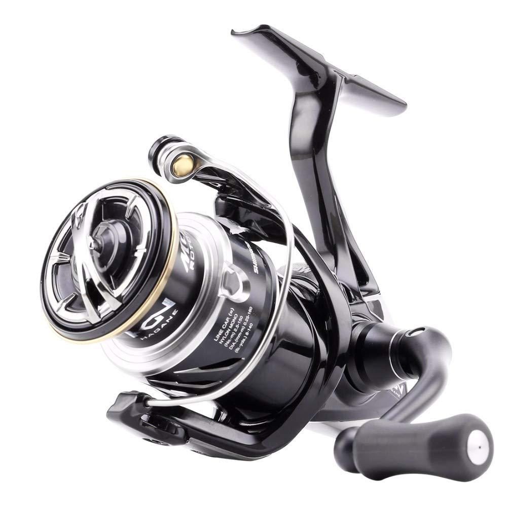 Carrete de Pesca 100% Original Sustain Spinning 2500 HG C3000 XG ...