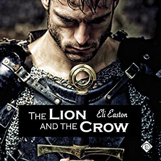 Couverture de The Lion and the Crow