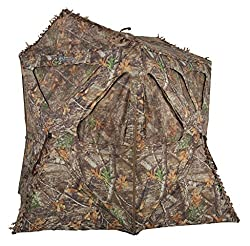 Ameristep Distorter Kick-Out Ground Hunting Blinds