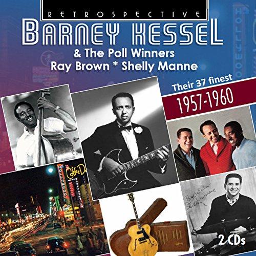 Barney Kessel/the Poll Winners