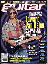 Guitar for the Practicing Musician Magazine EDDIE VAN HALEN Korn ZZ TOP Leo Kottke BILLY GIBBONS Gary Cherone G3 January 1997 C (Guitar for the Practicing Musician Magazine)