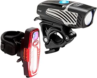 NiteRider Lumina Combo Sets Bike Lights – Front Lights and Tail Lights