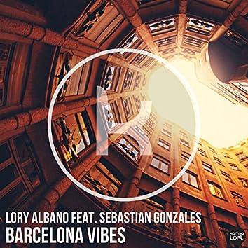 Barcelona Vibes (feat. Sebastian Gonzales)