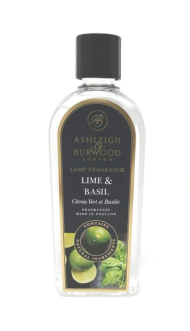 ビデオコミット配列Ashleigh&Burwood ランプフレグランス ライム&バジル Lamp Fragrances Lime&Basil アシュレイ&バーウッド