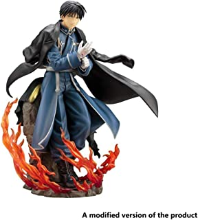 fullmetal alchemist brotherhood figures