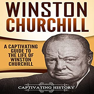 Winston Churchill cover art
