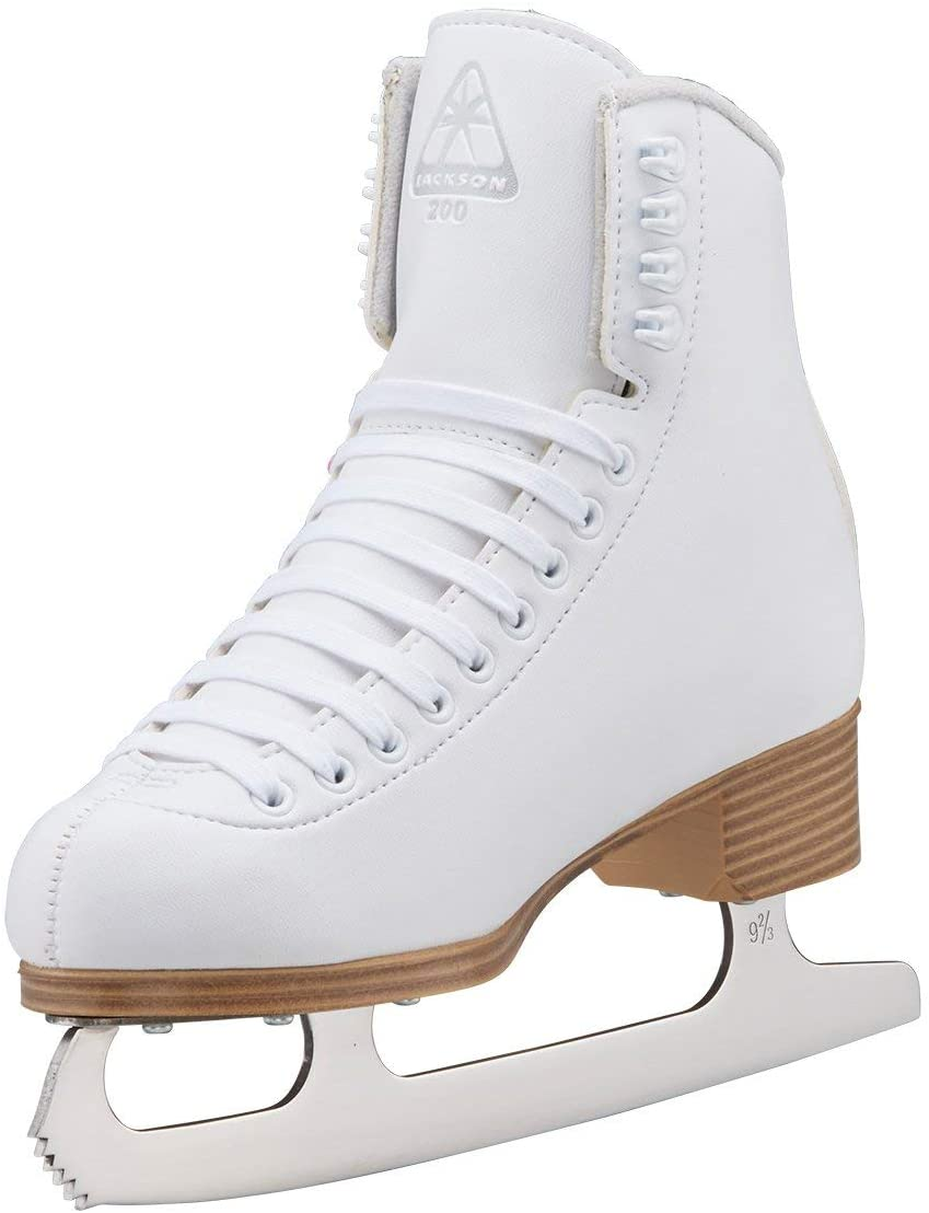 Jackson Ultima Classic Figure Ice Skates for Women Men Boys//JUST LAUNCHED NOV 2020 Girls