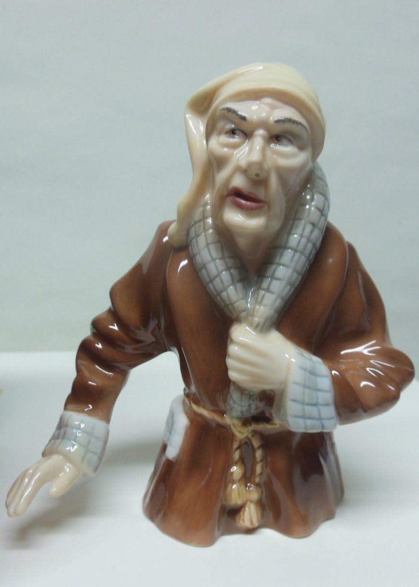 Department Brand Cheap Sale Venue 56 Ebenezer Scrooge overseas Snuffer Candle #56.50029
