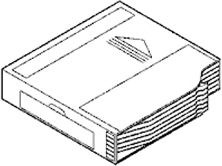 02-08 Bmw 7 740 745 750 760 E65 E66 Cd Changer Magazine Cartridge