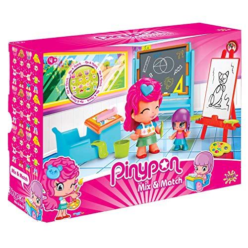 Pinypon Arte in Classe, 700014081
